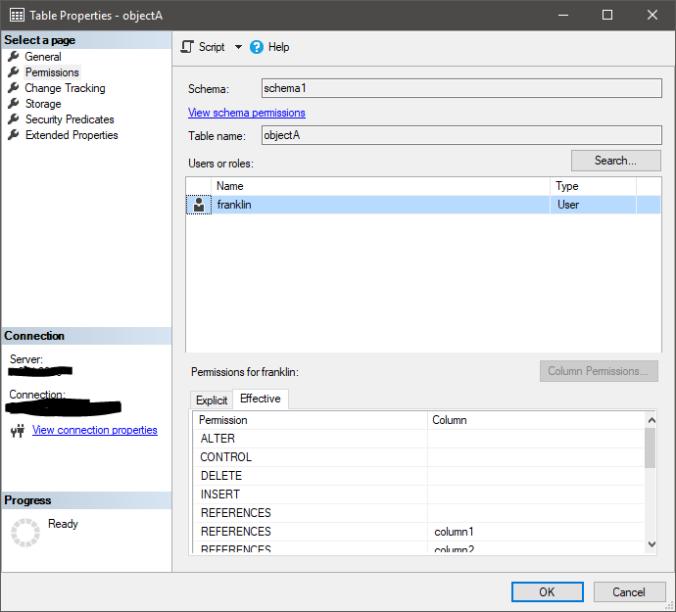 Effective permissions on SQL Server | sqlsunday com